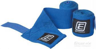 Боксерські бинти Energetics Box Bandage elastic TN 225560 синій