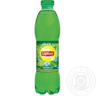 Скидка 32% ▷ Чай холодний Lipton 1 л