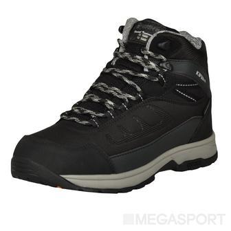 Ботинки IcePeak Wright черные