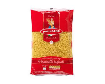 Вироби макаронні Pasta ZARA Vermicelli tagliati, 500г