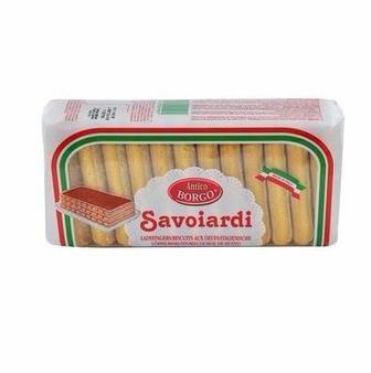 Палички Savoiardi Antico Borgo 200 г