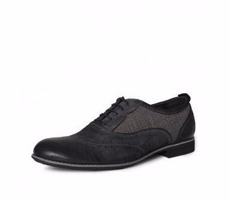 Мужские туфли Respect V83-063199