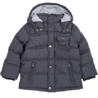 Куртка Academy