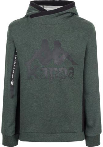 Джемпер для хлопчикiв Kappa зелений
