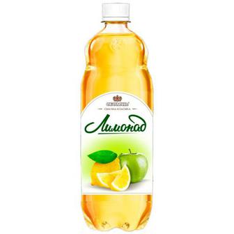 Вода Оболонь Лимонад 2л