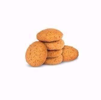 Печиво Вівсяне Домашнє Свято 1 кг
