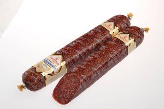 Колбаса «Зернистая» РМК, кг