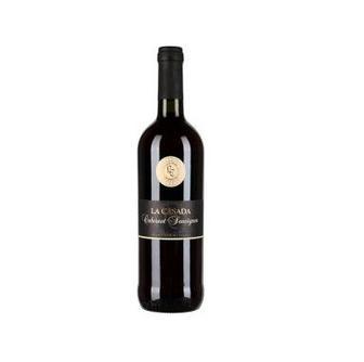 Вино La Casada 0,75л