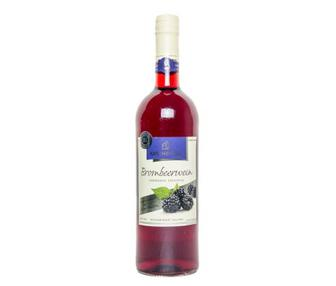 Вино плодовое Katlenburger Ежевика 0.75л