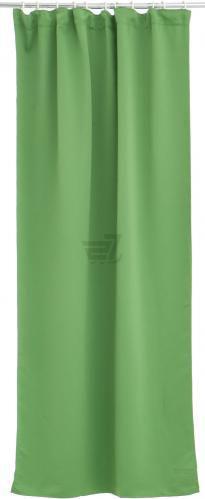Штора-блекаут 140х275 см оливковий La Nuit