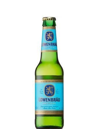 Пиво Ловенбраун Оригинал 0,33 л