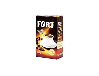 Кава Intense Taste мелена Fort 225 г