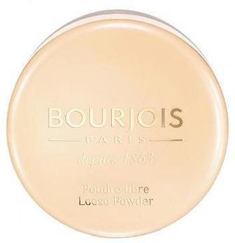 Bourjois Пудра розсипна Poudre Libre 32г