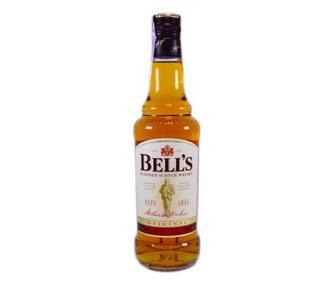 Віскі Bells 1 л
