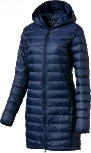 Пальто McKinley Wells wms 280794-519 36 темно-синій
