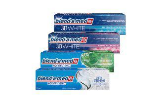 Зубна паста Бленд-А-Мед 100 мл