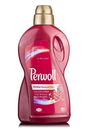 Жидкое средство для стирки Perwoll1,8 мл