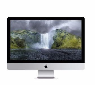 "Apple iMac with Retina 5K display 27"" (MF886UA/A)"