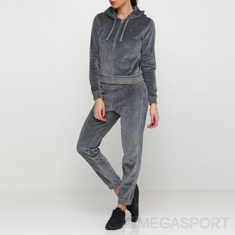 Спортивні костюми Champion Hooded Full Zip Suit сірий