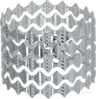 Кільце для серветок Diadem Goldsilver 4,8x3,4 см P9053-3