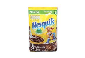 Готовий сніданок Цільні злаки, сухий Nesquik 500