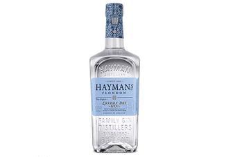 Скидка 30% ▷ Джин Hayman's London Dry, 41,2%, 0,7л