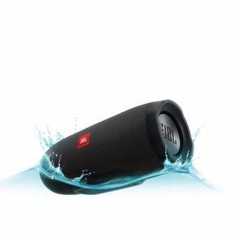 Акустика  JBL Charge 3 Black NEW