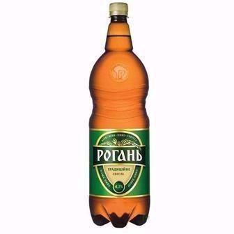 Пиво Традиційне Рогань 2 л