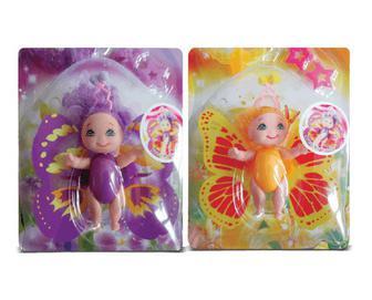 Іграшка дитяча, Лялька з крилами