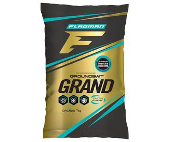 Прикормка Flagman Grand Bream Yellow