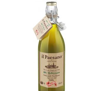 Олія оливкова, IL PAESANO, 0,5л