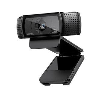 Веб камера Logitech HD Pro Webcam C920 OEM