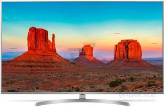 Телевізор LG 49UK7550PLA