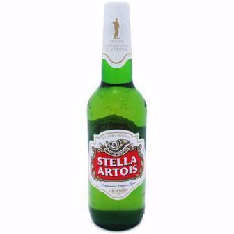 Пиво Stella Artois, 0.5л
