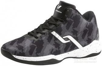 Кросівки Pro Touch 282240-90050 р.40 чорний
