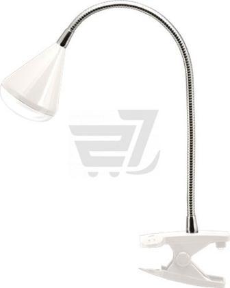 Настільна лампа Jazzway PTL-016C 5 Вт білий