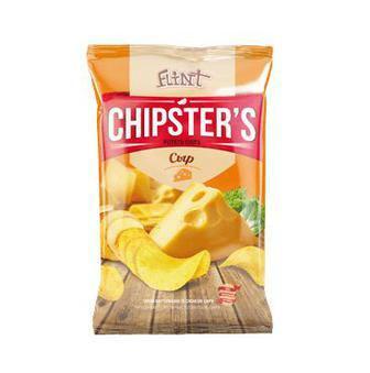 Чіпси картопляні Чіпстерс 70г