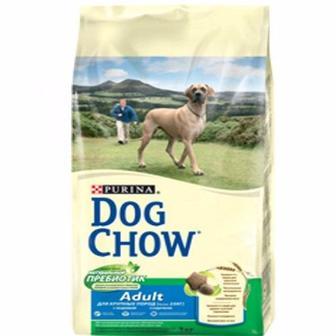 Share DC Large Breed Для крупных собак