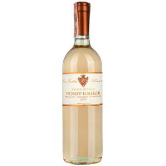 Вино Principesco Pinot Grigio 12% 0,75л