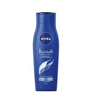 ШАМПУНЬ Молочко для нормального волосся, 250 мл NIVEA