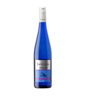 Вино Латиниум Гевюрцтрамінер біле напівсолодке 0,75л