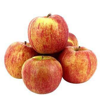 Яблуко Джонаголд Україна 1 кг