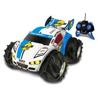 Машинка NIKKO VaporizR 2 синяя на радиоуправлении (94156)