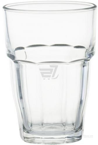 Склянка висока Rock Bar 480 мл Bormioli Rocco