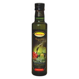 Оливковое масло Iberica Extra Virgin 500мл
