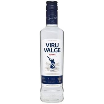 Водка Viru Valge 40% 0.5 л