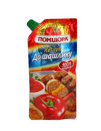 Кетчуп Помидора 200 г, 300 г