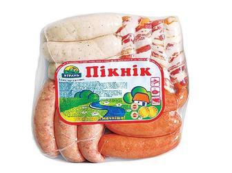 Ковбасні вироби Пікніт Ятрань 1 кг