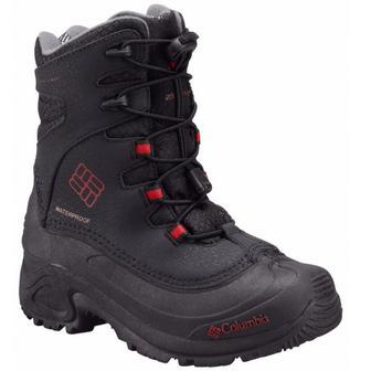 Ботинки высокие YOUTH BUGABOOT PLUS III OMNI-HEAT boots