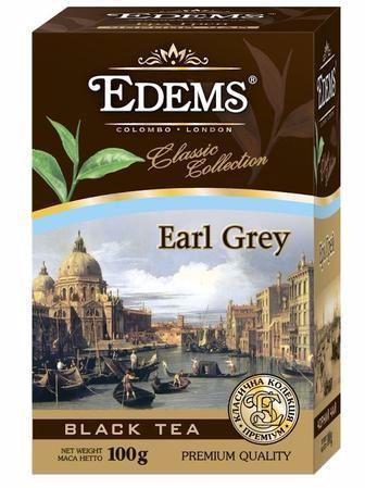 Чай Едемс 100г